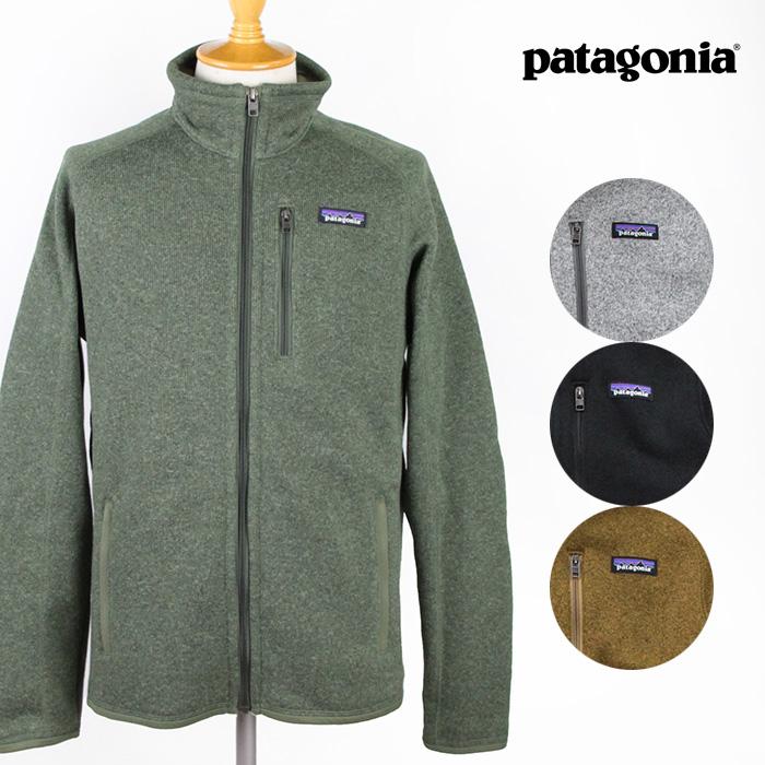 patagonia,パタゴニア,ベターセーター,25528