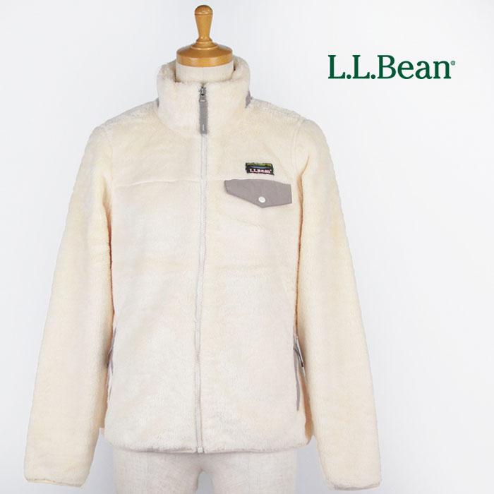 LLビーン,フリースジャケット,505922
