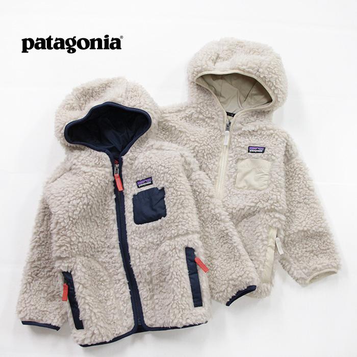 patagonia,パタゴニア,レトロXジャケット,キッズ,61400