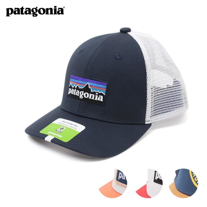 patagonia,パタゴニア,キャップ