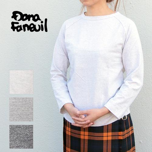 Dana Faneuil/ダナファヌル Tシャツ D-5816411A