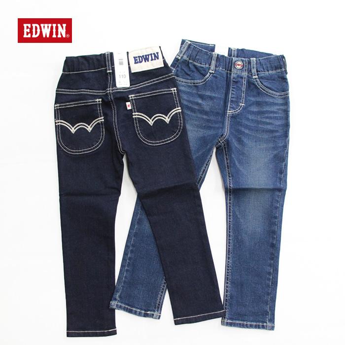 EDWIN,エドウィン,キッズジーンズ,ETB03