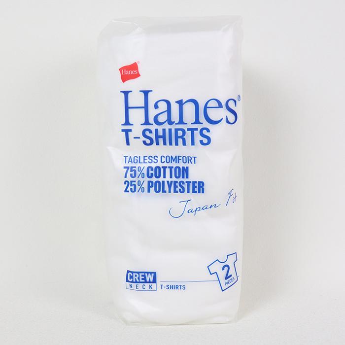 HANES,ヘインズ,デイリーウェア,パックT