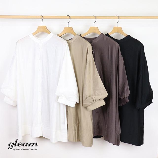 gleam/グリーム/ブラウス342506