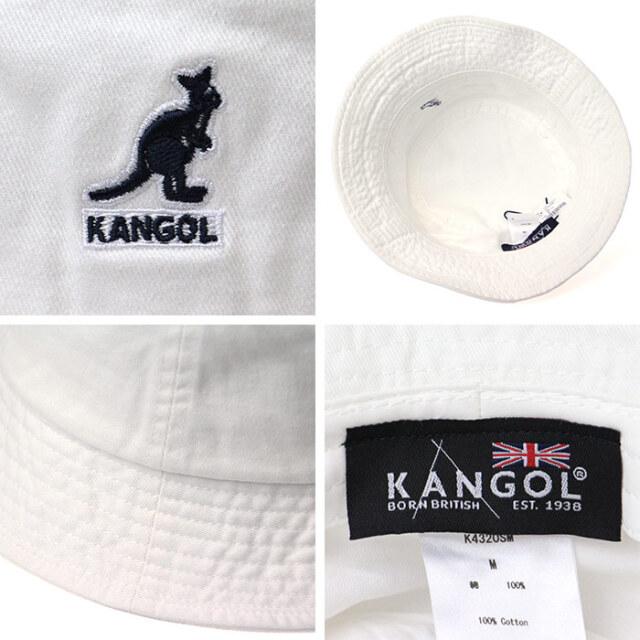 KANGOL,カンゴール,バケットハット,100169221