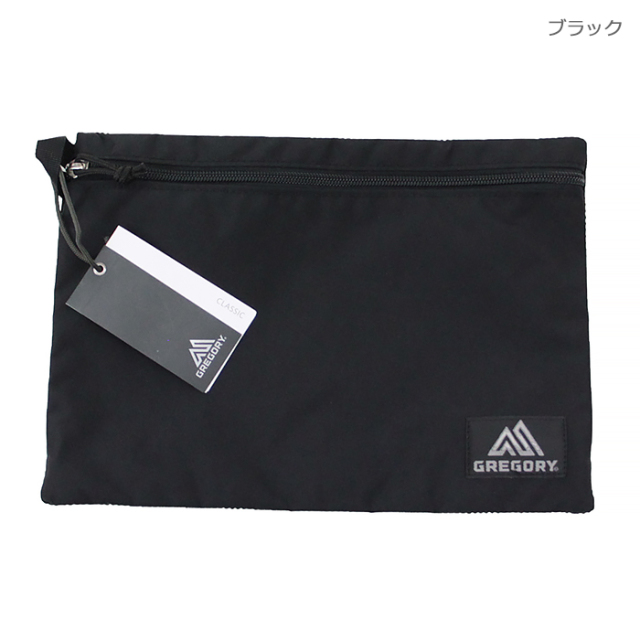 GREGORY,グレゴリー,ENVELOPE POUCH A4,エンベロープポーチ A4