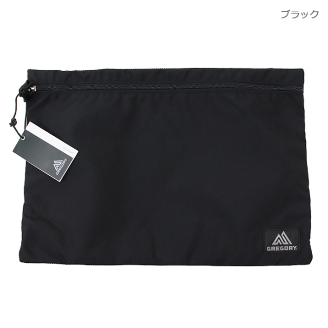 GREGORY,グレゴリー,ENVELOPE POUCH A3,エンベロープポーチ A3
