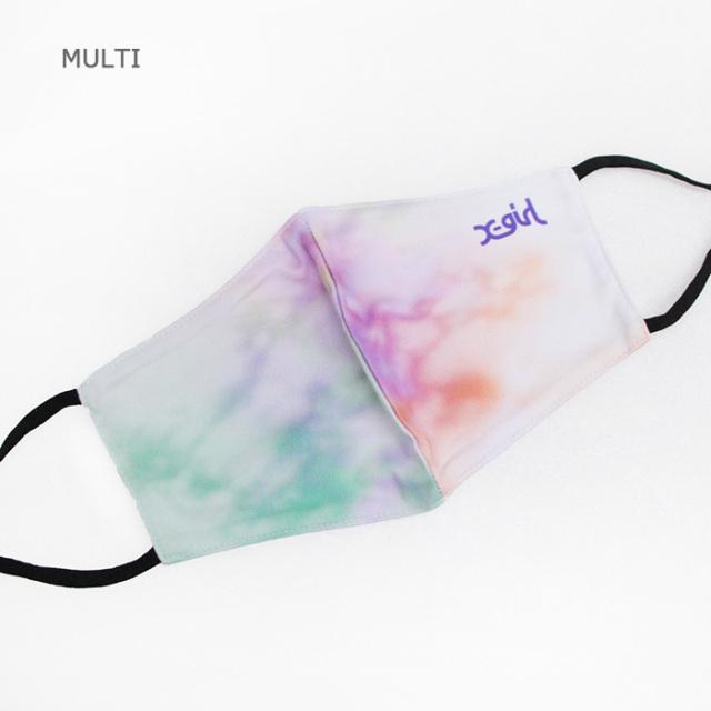 X-girl,エックスガール,ファッションマスク