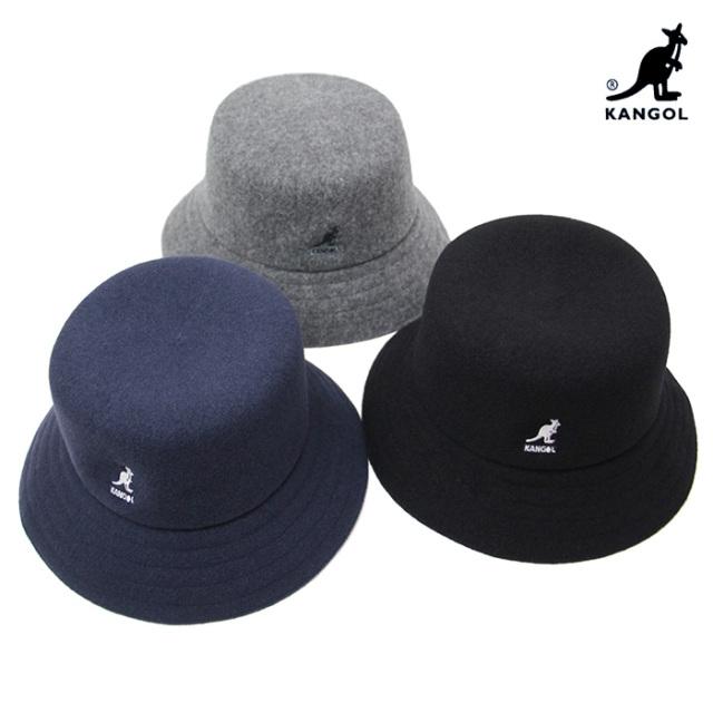 KANGOL,カンゴール,バケットハット,107-169007