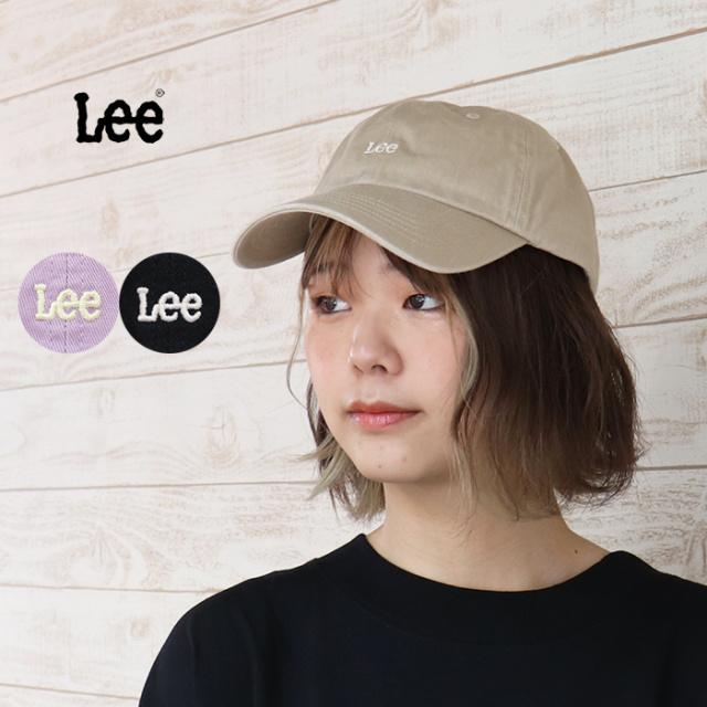 Lee,リー,キャップ,帽子,100-176003
