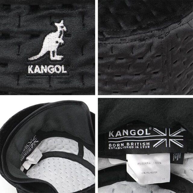 KANGOL,カンゴール,バケットハット,117169011