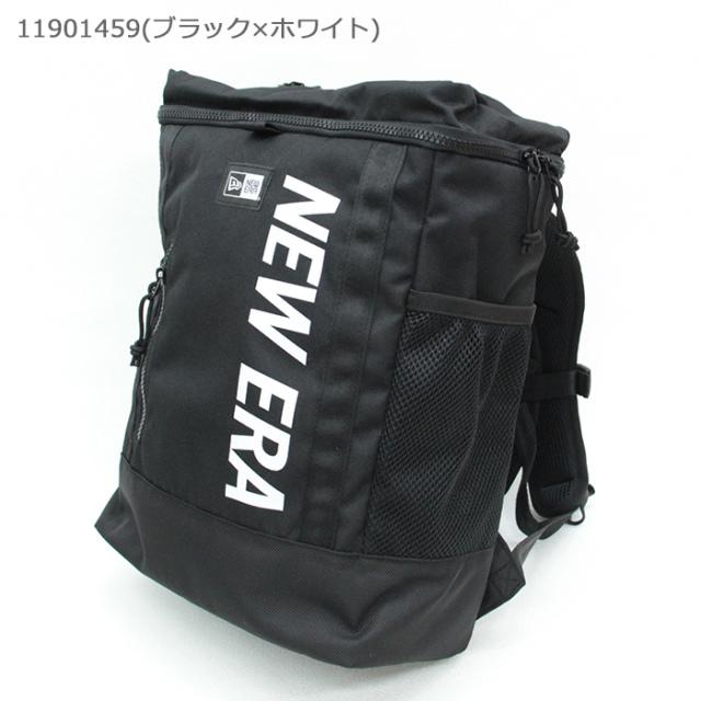 NEW ERA ニューエラ  キッズ Youth Boxpack 15L  Youth ボックスパック 15L 11901459 11901460