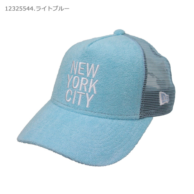 NEW ERA,ニューエラ,キャップ,メッシュキャップ,9FORTY A-Frame,12325543,12325544,12325545,12325546