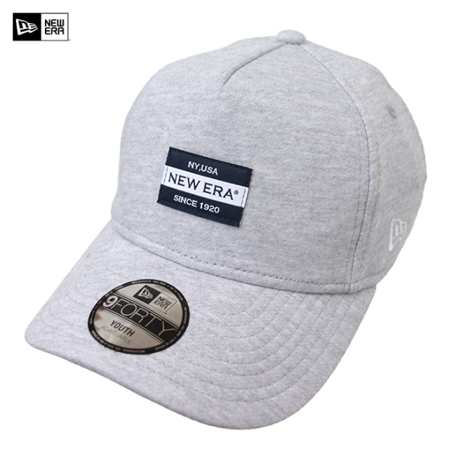 NEW ERA,ニューエラ,キャップ,キッズ,Youth 9FORTY,12541011,12541012
