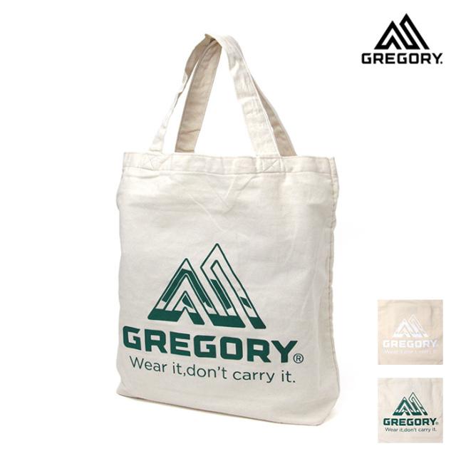 GREGORY,グレゴリー,トートバッグ