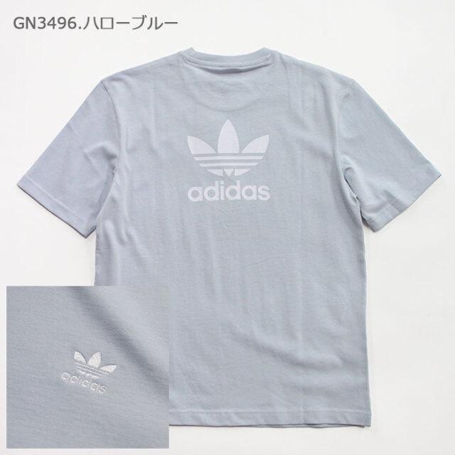 adidas,アディダス,半袖Tシャツ,14240