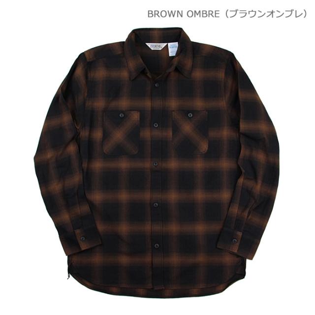 FIVE BROTHER,ファイブブラザー,ネルシャツ,ワークシャツ,191945