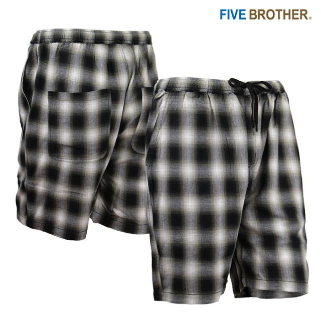 FIVE BROTHER,ファイブブラザー,ショーツ,152005