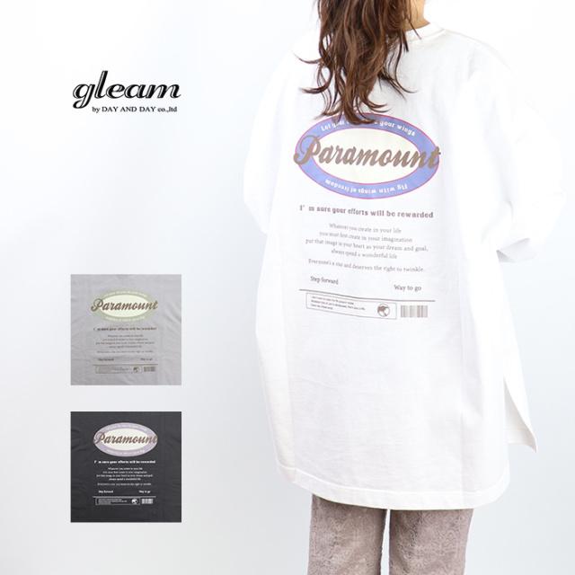 gleam/グリーム/Tシャツ249040