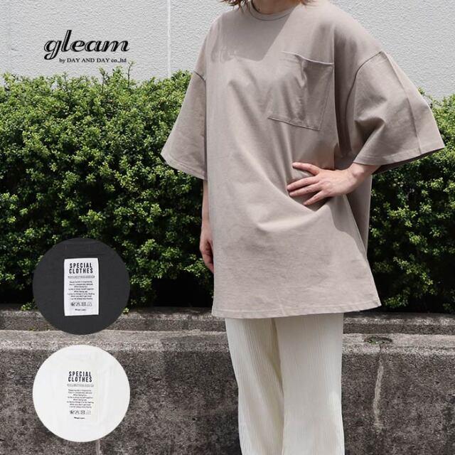 gleam/グリーム/Tシャツ249266