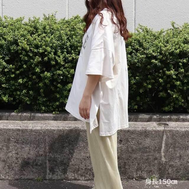 gleam/グリーム/Tシャツ249298