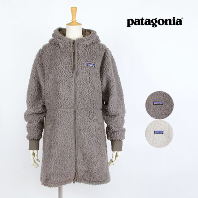 patagonia,パタゴニア,レディース,ボアコート,25115
