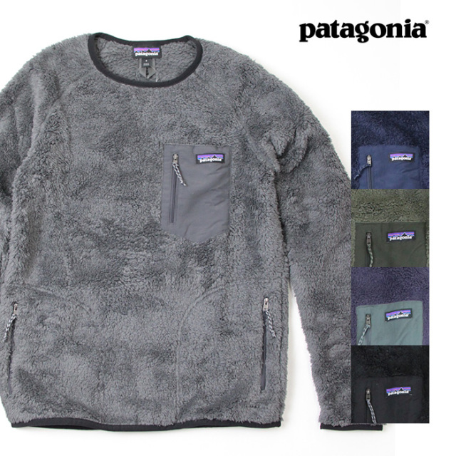 patagonia,パタゴニア,ロスガトス ,クルーネック,25895