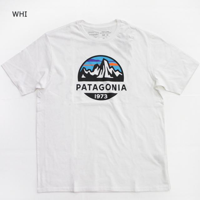 patagonia,パタゴニア,半袖Tシャツ,38526