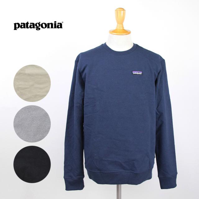 Patagonia パタゴニア メンズ・P-6 ラベル・アップライザル・クルー・スウェットシャツ 39543