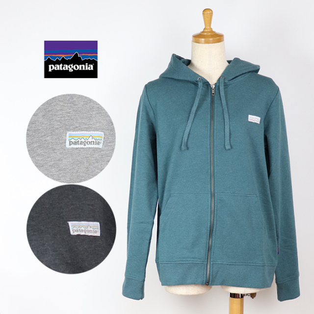 patagonia,パタゴニア,ジップパーカー