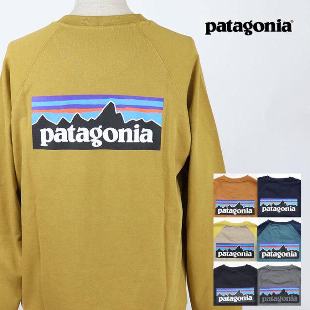 patagonia,パタゴニア,クルースウェット,39603