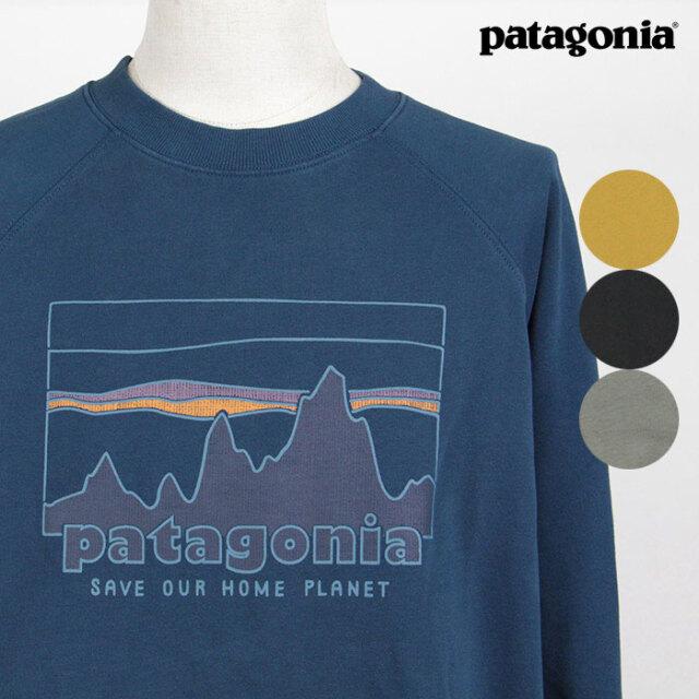 patagonia,パタゴニア,スウェット,39650