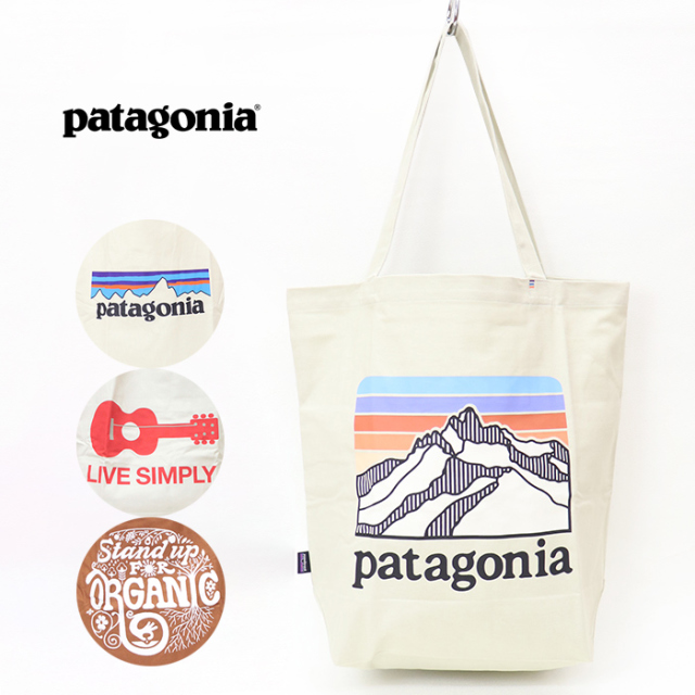 patagonia,パタゴニア,バッグ