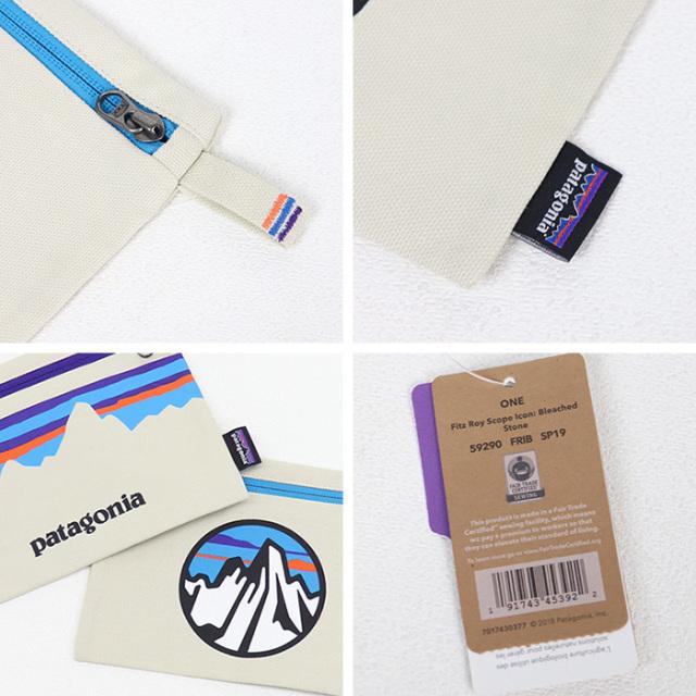 patagonia,パタゴニア,ポーチ,59290