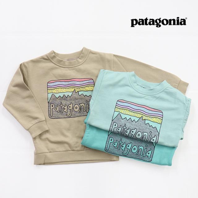 patagonia,パタゴニア,キッズ,スウェット,60975