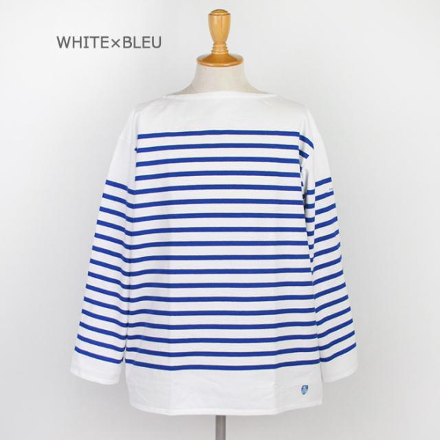 ORCIVAL,オーシバル,バスクシャツ,Tシャツ,メンズ