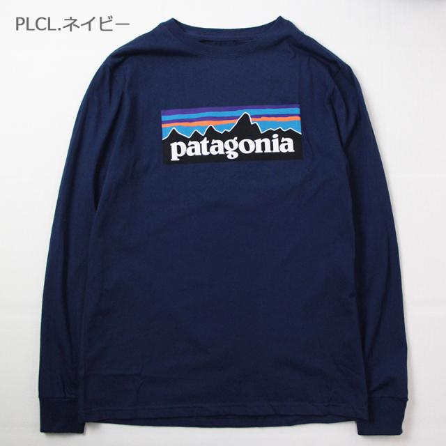 patagonia,パタゴニア,キッズTシャツ,62229