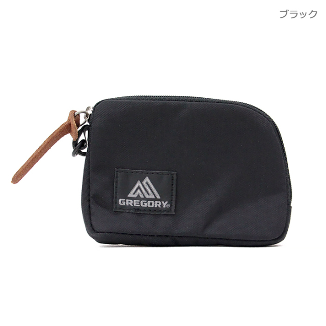 GREGORY,グレゴリー,COIN WALLET,コインワレット