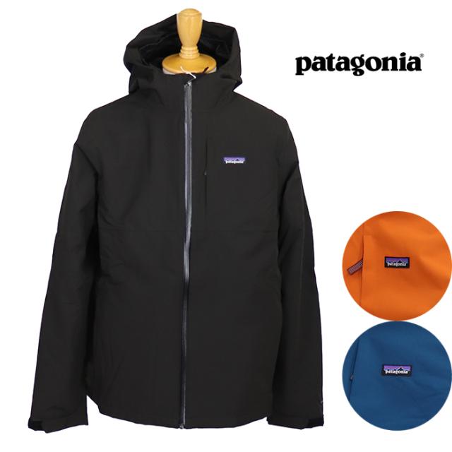 patagonia パタゴニア ボーイズ フォーインワン エブリデー ジャケット 68035
