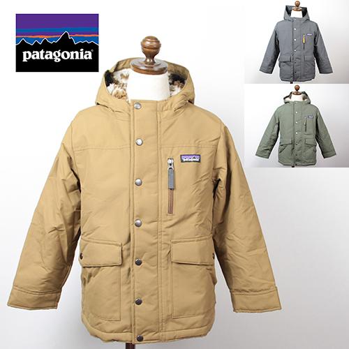 patagonia,パタゴニア,キッズ,インファーノジャケット68460