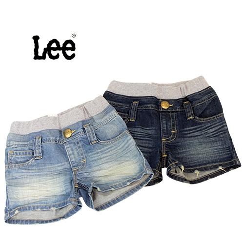 Lee,リー,キッズ,ショーツ,69601R