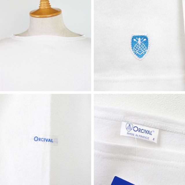 ORCIVAL,オーシバル,オーチバル,バスクシャツ,B211