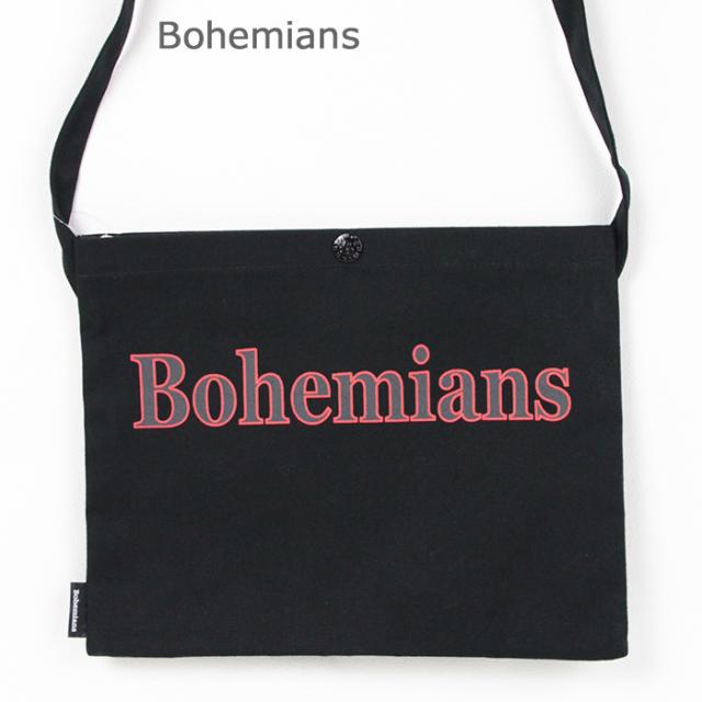 Bohemians,ボヘミアンズ,バッグ