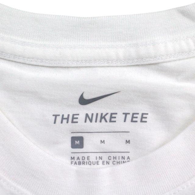 NIKE,ナイキ,ロンT,長袖Tシャツ,BV7569