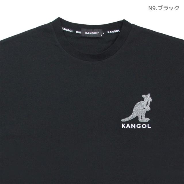 KANGOL,カンゴール,Tシャツ,半袖,ビッグT,C5132N