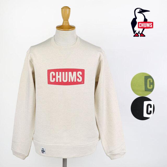 CHUMS,チャムス,スウェット