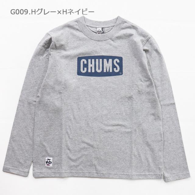 CHUMS,チャムス,Tシャツ,CH01-1284