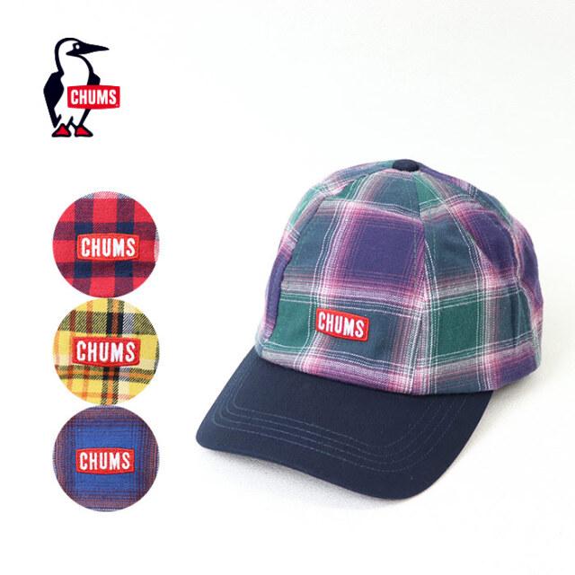 CHUMS,チャムス,キャップ,帽子,CH05-1222