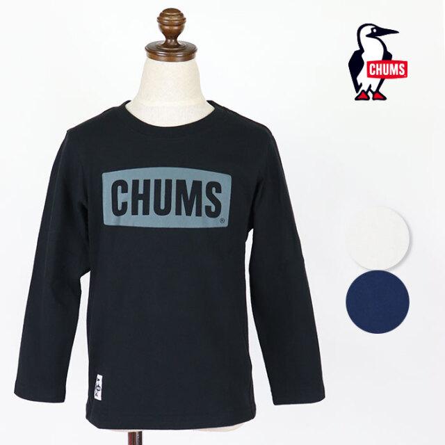 CHUMS,チャムス,キッズTシャツ