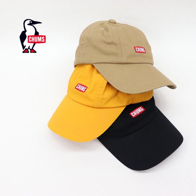 CHUMS,チャムス,キャップ,帽子,CH25-1033